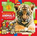 Cover of LEGO Big Book of Animals