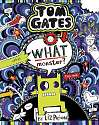 Cover of Tom Gates 15: What Monster?