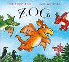 Cover of Zog Christmas