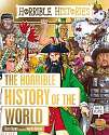 Cover of Horrible History of the World