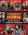 Cover of Horrible Handbook: Horrible Histories, the Movie: Rotten Romans