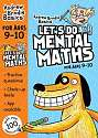 Cover of Let's Do Mental Maths for Ages 9-10