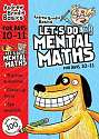 Cover of Let's Do Mental Maths for Ages 10-11