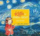 Cover of Katie and the Starry Night