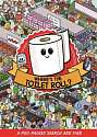 Cover of Where's the Toilet Roll?: A Poo Packed Search and Find
