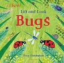 Cover of Kew: Lift and Look Bugs