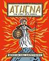 Cover of Athena: The Story of a Goddess