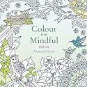 Cover of Colour Me Mindful: Birds