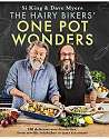 Cover of The Hairy Bikers' One Pot Wonders