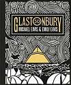 Cover of Glastonbury 50: The Official Story of Glastonbury Festival