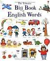 Cover of Big Book of English Words