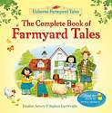 Cover of The Complete Book of Farmyard Tales