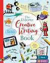 Cover of Creative Writing Book