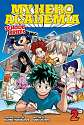 Cover of My Hero Academia: School Briefs Volume 2