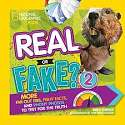 Cover of Real or Fake?: 2