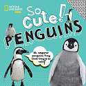 Cover of So Cute: Penguins