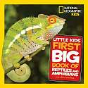 Cover of Little Kids First Big Book of Reptiles and Amphibians