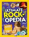 Cover of Ultimate Rockopedia: The Most Complete Rocks & Minerals Reference Ever