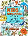 Cover of Kids Unplugged: Ocean Quest