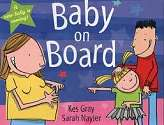 Cover of Baby on Board