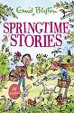 Cover of Springtime Stories: 30 classic tales