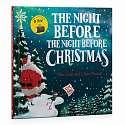 Cover of The Night Before the Night Before Christmas