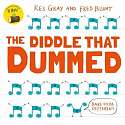 Cover of The Diddle That Dummed