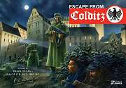 Cover of Escape From Colditz