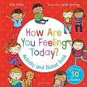 Cover of How Are You Feeling Today? Activity and Sticker Book