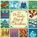 Cover of Twelve Days of Christmas
