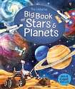 Cover of Big Book of Stars and Planets
