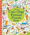 Cover of Look and Find Cats and Dogs