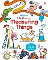 Cover of Lift the Flap Measuring Things