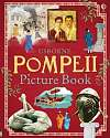 Cover of Pompeii Picture Book