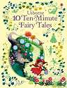 Cover of 10 Ten-Minute Fairy Tales