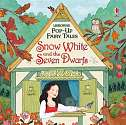 Cover of Pop-up Snow White and the Seven Dwarfs