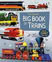 Cover of Big Book of Trains