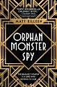 Cover of Orphan Monster Spy