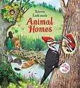 Cover of Look Inside Animal Homes
