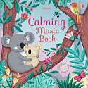 Cover of Calming Music Book