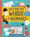 Cover of Build Your Own Website for Beginners