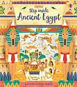 Cover of Step Inside Ancient Egypt