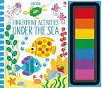 Cover of Fingerprint Activities Under the Sea