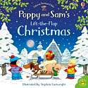 Cover of Poppy and Sam's Lift-the-Flap Christmas
