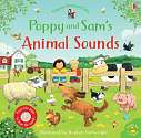 Cover of Poppy and Sam's Animal Sounds