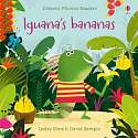 Cover of Iguana's Bananas