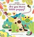 Cover of Are You There Little Puppy?
