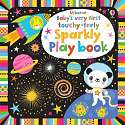 Cover of Baby's Very First Sparkly Playbook