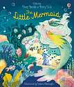 Cover of Peep Inside a Fairy Tale The Little Mermaid