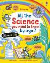 Cover of All the Science You Need to Know Before Age 7